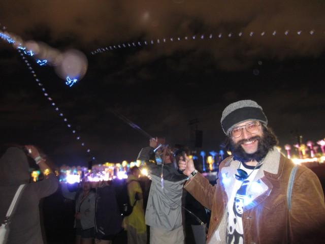 Coachella balloons