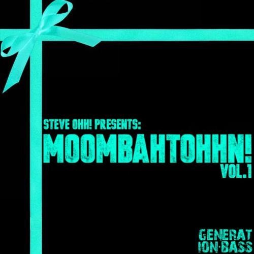 Moombahtohhn! vol. 1